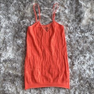 Free People   Floral Camisole